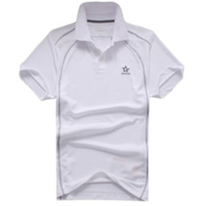 Fashion Cotton/Polyester Printed Golf Polo Shirt (P010) pictures & photos