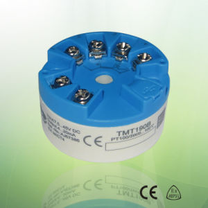 Temperature Transmitter with Universal Input (TMT190B)