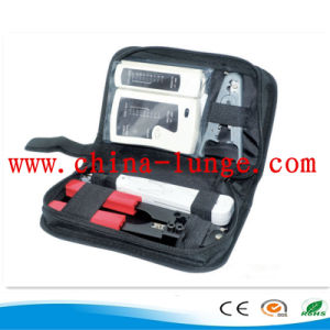 Bag Package Network Cable Crimping Tool Kit pictures & photos