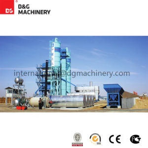 Rap Recycling Asphalt Plant / Asphalt Mixing Plant / Asphalt Plant for Road Construction pictures & photos