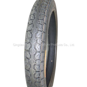 High Quality Motorcycle Tyre (2.75-18)