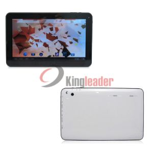 "Cheap 10.1"" Mtk8127 Android 4.4 Quad-Core Tablet PC (K105) pictures & photos"