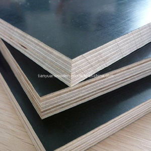 4′x8′ Film Faced Plywood Construction Formwork pictures & photos
