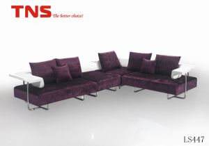 China Germany Style Modern Sofa Ls447 In Fabric China Germany Style Modern Sofa Fabric Sofa