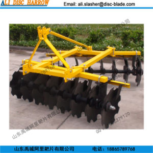 Farm Tools 3-Point Light Duty Disc Harrow pictures & photos