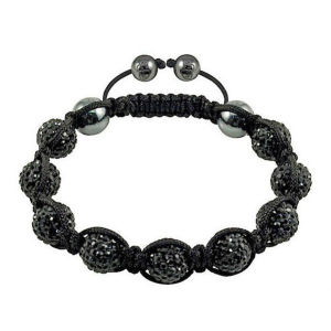 OEM Design Fashion Shamballa Bracelet pictures & photos