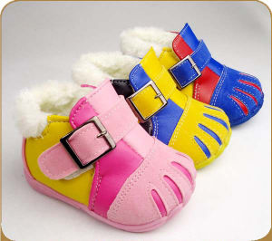 Hot Selling Quality Cheap Price Children Boots pictures & photos