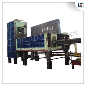 Hydraulic Scrap Metal Baling Shear Machine pictures & photos