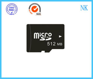 Real Full Capacity 512MB Mobile Phone Micro SD Memory Card TF Card
