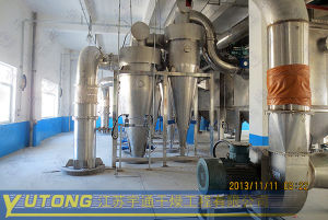 Flash Drying Equipment for Tricyclazole pictures & photos