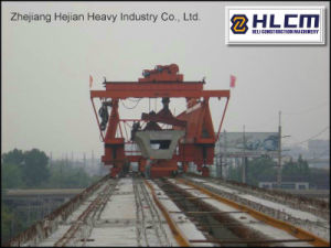 Launching Gantry 16 with SGS (hlcm) pictures & photos