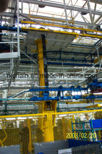 Conveyor (Carrier, trolley, chain, load bar, driving system) pictures & photos