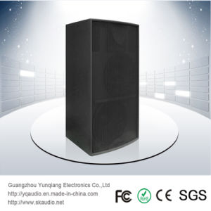 F-215 800W Best Stage Professional Speaker pictures & photos