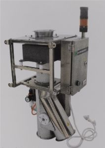 High Precision Open Metal Detection Machine pictures & photos