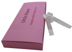 High Grade Pink Eyelashes Box/ Packing Box/Wig Box