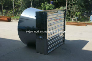 Poultry Cone Fan (Shutter Type) pictures & photos
