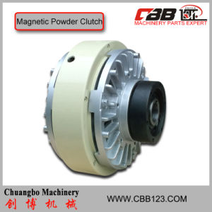 Hollow Shaft Magnetic Partical Clutch for Machine pictures & photos