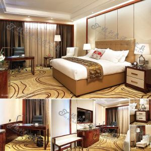 2015 High Quality Strong Modern Hotel Customized Design Furniture
