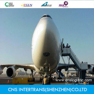 Air Shipping From China to Mexcio