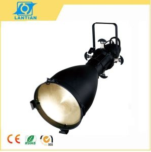750W 5 Degree Profile Spotlight Ellipsoidal Leko Light for Theatrical Lighting pictures & photos