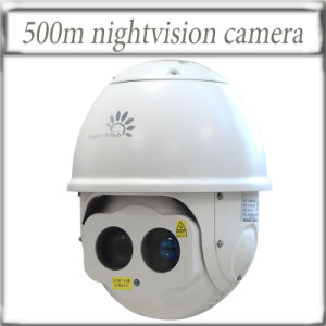 Thermal Speed Dome Camera pictures & photos