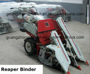 2lines Mini Crops Reaper Binder (4K-50) Harvester pictures & photos