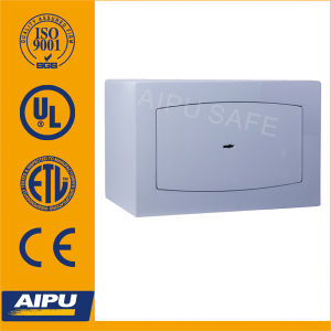 Fire Proof Home & Office Safes with Key Lock (Y-I-300K) pictures & photos