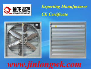Mechanical Ventilation Cooling System for Poultry Farm pictures & photos