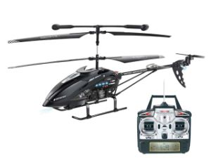 3 Channel Helicopter with Camera & Gyro pictures & photos