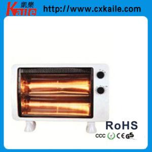 Quartz Heater (NSB-100E)