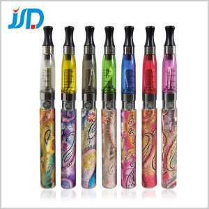 Electronic Cigarette with Different Design EGO-Q Battery (EGO-Q CE4)