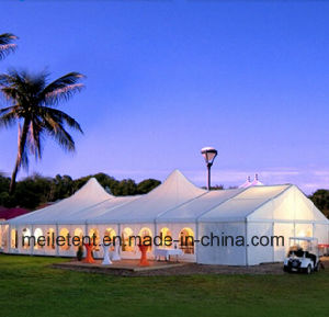 High Peak Tent Aluminum Special Design Tent pictures & photos