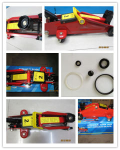 2ton Max Height 290mm Hydraulic Floor Jack for Car pictures & photos