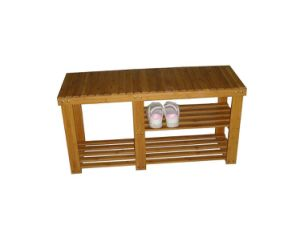 Bamboo Shoes Rack (JD-FN006)