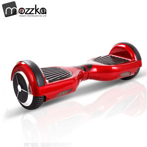 Factory Supply Newest Design Hoverboard with Bluetooth Speaker