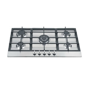 Oppein Stainless Steel Gas Stove with CE Certification (GHS915-FCI) pictures & photos