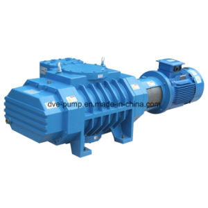 Chemical Industrial Vacuum Coating Roots Type Blower pictures & photos