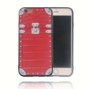 Combo Material 2 in 1 Plating Lattice TPU+PC Cell Phone Case for Samsung J5 Prime J2 Prime A810 2016 iPhone 7/7 Plus (XSEH-026)