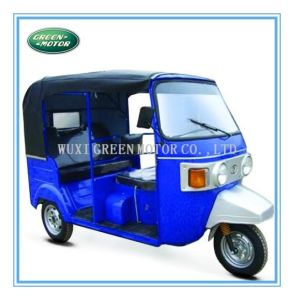 150cc Passenger Tricycle, Passenger Trike, Passenger Motor Tricycle (GM150ZK-K) pictures & photos