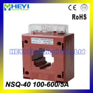 Nsq Current Transformer for Energy Meter with CE Approve pictures & photos