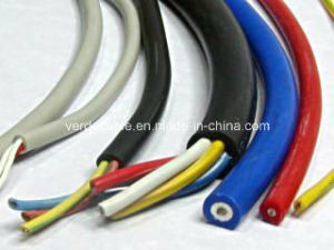 PVC Insulated Household Electric Wire, Building Wire pictures & photos