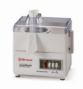 Geuwa Hot Sale Double Interlock Plastic Juice Extractor pictures & photos