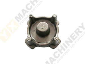 Hot Drop Construction Machinery Forging Parts pictures & photos