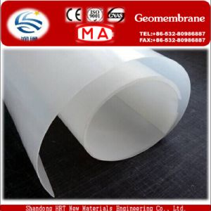 HDPE Pond Liner for Building Construction pictures & photos