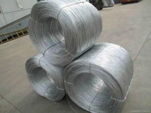 2015 Hot Sale and Good Qaulity Hot-Dipped Galvanized for Chain Link Fence Material pictures & photos
