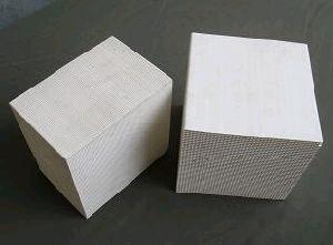 Honeycomb Ceramic Regenerator for Steel Heater pictures & photos