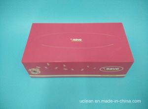 100sheets Virgin Box Facial Tissue-FT100 pictures & photos