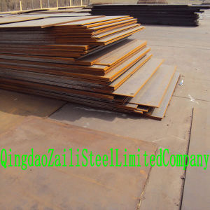Medium and Heavy Plate, Steel Plate (Q345B, Q235B) pictures & photos