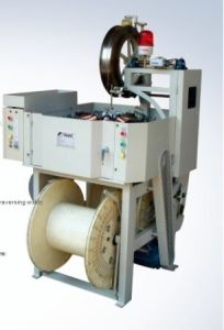 High Speed Copper Wire/Aluminum Braiding Machine pictures & photos