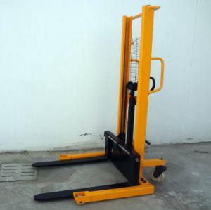 CE Hand Hydraulic Stacker